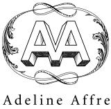 Adeline Affre, créatrice de bijoux à Paris