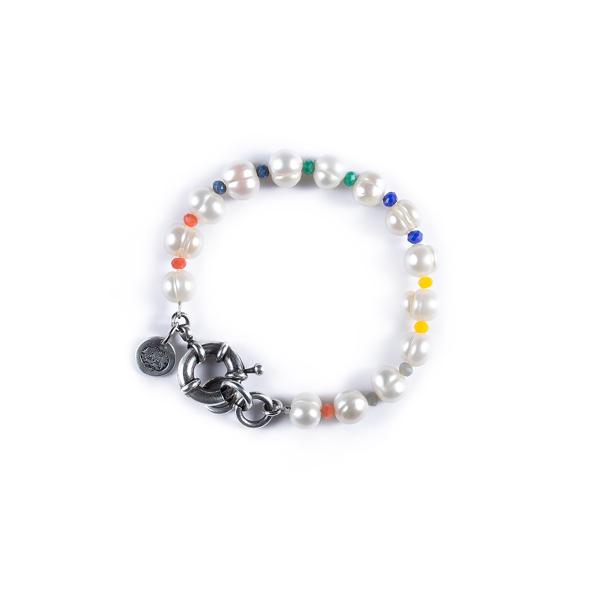 Bracelet IRIS argent