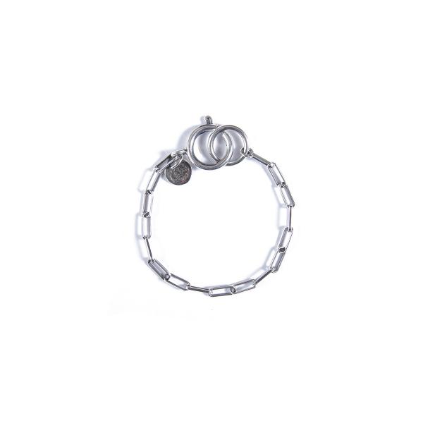 Bracelet Celeste Argent