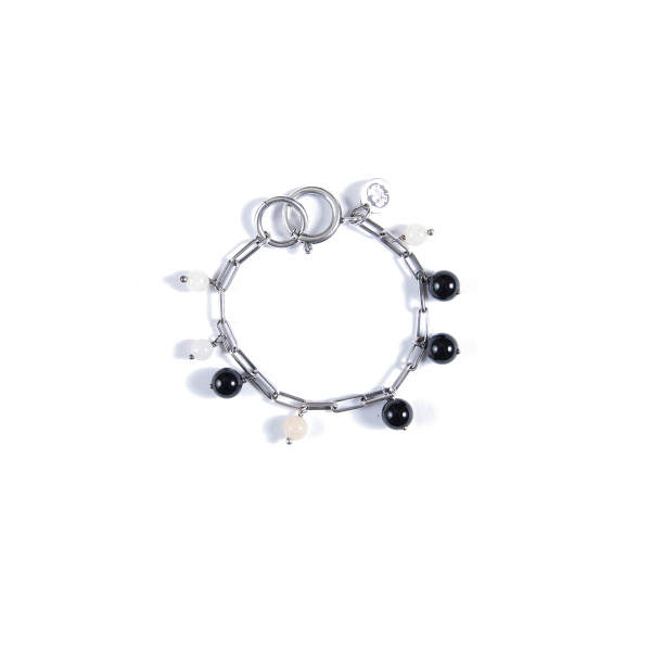 Bracelet Celestine argent