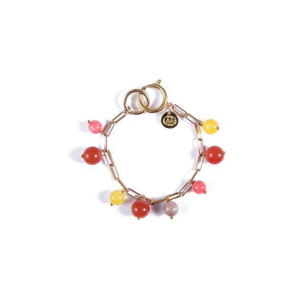 Bracelet Celestine or